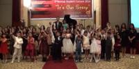 2nd Annual Student Concert in Aryaduta Pekanbaru Hotel